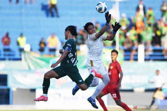 Pelatih Jatim tak akan evaluasi timnya usai gelaran PON Papua