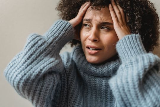 Mengenal trigeminal neuralgia, nyeri wajah yang picu pasien bunuh diri