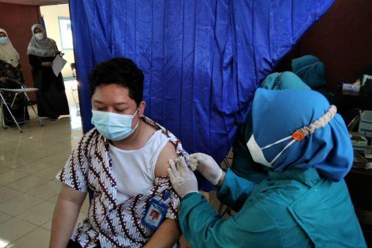 Kudus dapat tambahan 7.000 dosis vaksin COVID-19 untuk lansia