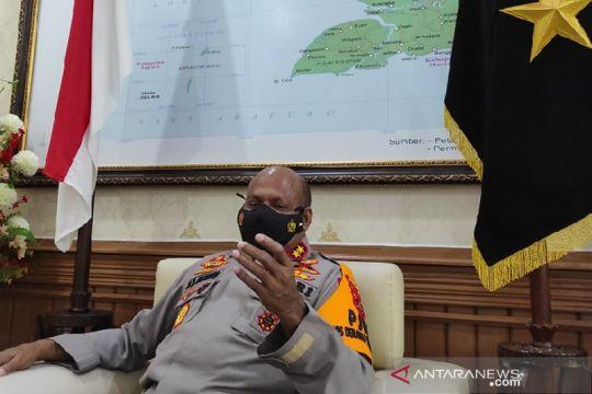 Sebanyak 1.697 personel gabungan amankan penutupan PON XX Papua