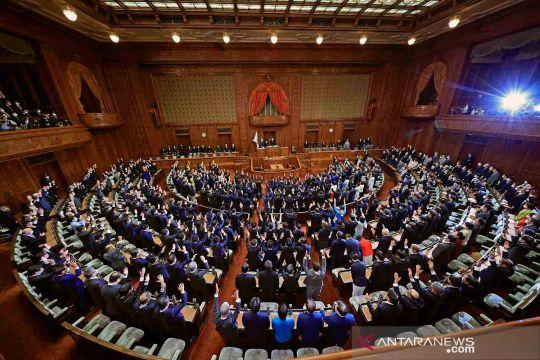 PM Jepang resmi bubarkan parlemen