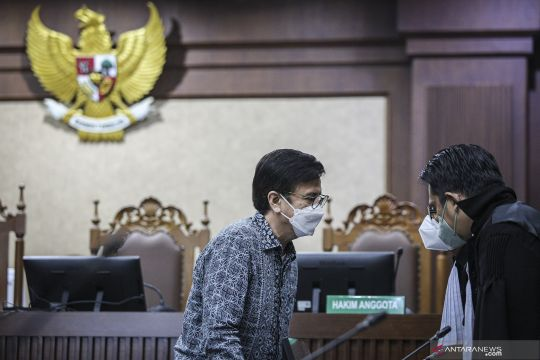 """Saksi jelaskan proses perencanaan """"Hunian DP 0 Rupiah"""" di Jakarta"""