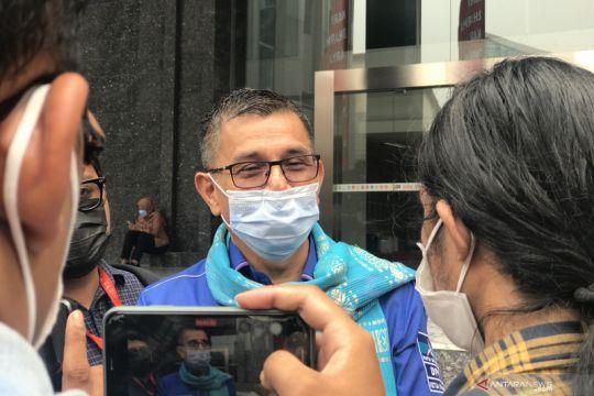 Hinca: Kepolisian jangan lagi represif terhadap demonstran