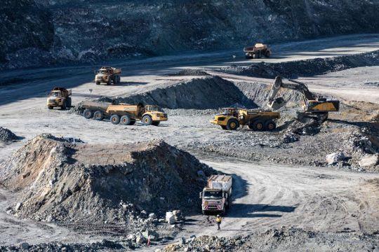 Perusahaan tambang swasta tingkatkan eksplorasi di Sulut