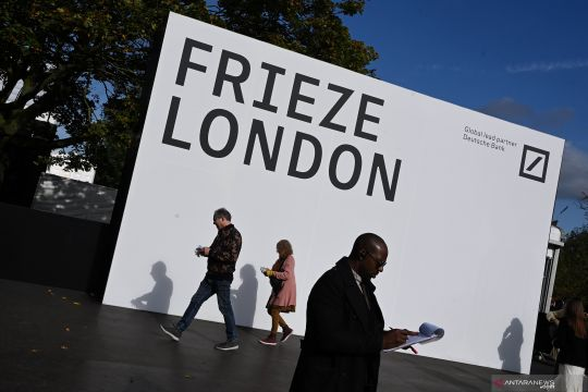 Internasional Frieze London