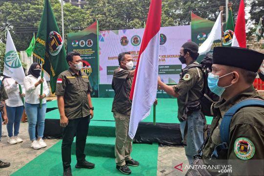 Kader PPP daki lima gunung di Indonesia teladani spirit resolusi jihad