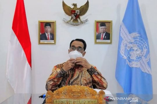 Indonesia aktif cari solusi atasi keterpurukan penerbangan sipil