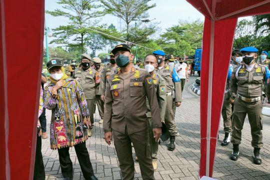 Satpol PP Jakarta Barat dinilai siap mengantisipasi bencana banjir