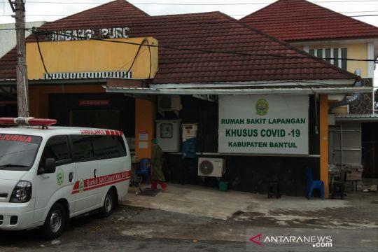 Kasus aktif COVID-19 di Bantul turun tinggal 138 orang