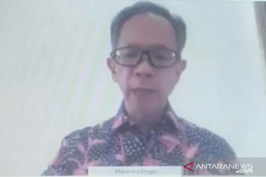 Indonesia tekankan kerja sama untuk kelola tantangan di kawasan LCS