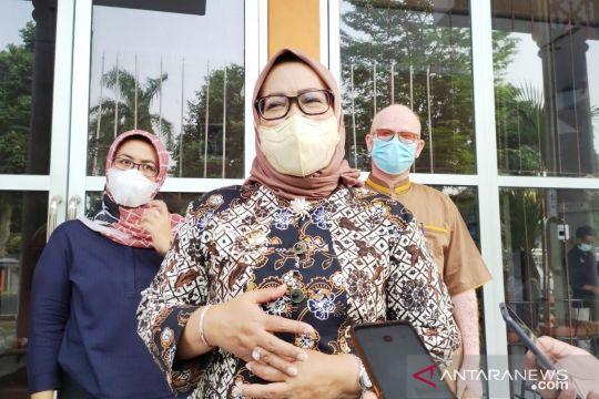 Bupati Bogor usul bangunan eks Rindu Alam dijadikan RTH
