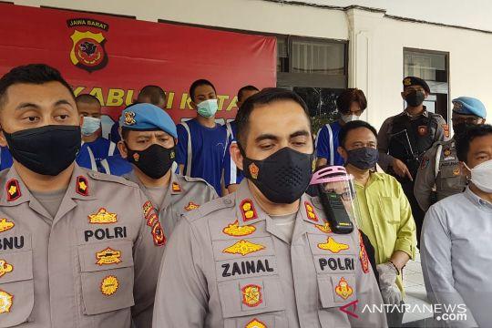 Terlibat jaringan peredaran narkoba oknum pegawai BUMN ditangkap