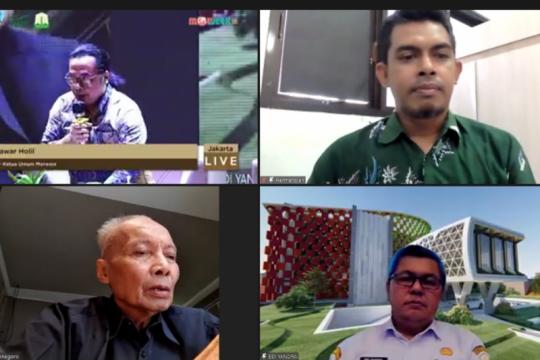 Sastra kuno Naskah Hikayat Aceh diusulkan jadi nominasi Memori Dunia