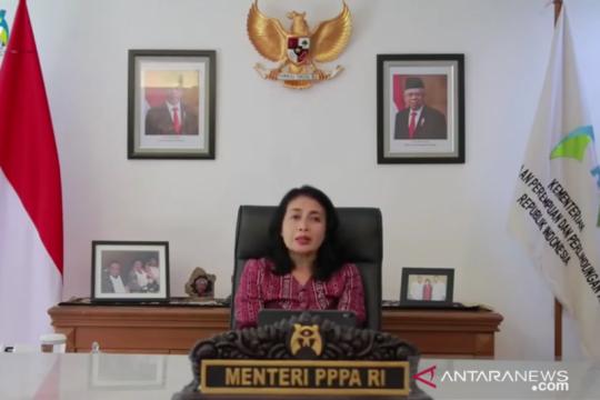 Menteri PPPA: Pandemi COVID-19 perburuk kesenjangan gender di ekonomi