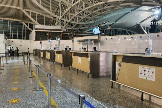 Kemenkumham Bali siagakan pelayanan imigrasi di Bandara Ngurah Rai