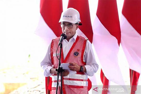 Menhub: Terminal Wae Kelambu NTT  jadi format baru pelabuhan RI