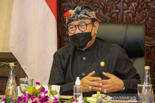Penerbangan dibuka, Wagub Bali: Waspadai mutasi varian baru COVID-19