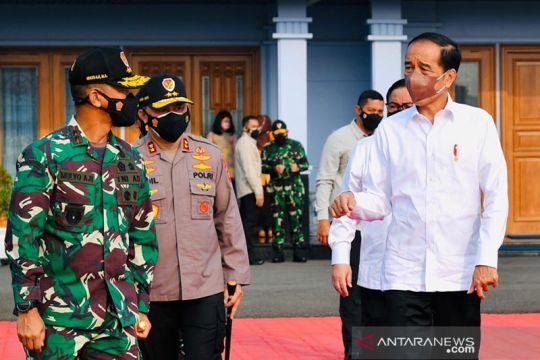 Presiden akan resmikan penggabungan Pelindo dan infrastruktur di NTT