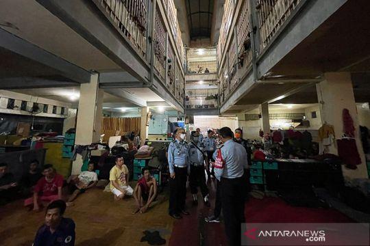 Kanwilkumham DKI Jakarta bantah ada bisnis di Lapas Cipinang