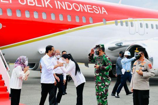Pengamat nilai Jokowi ingin perekonomian Labuan Bajo meningkat