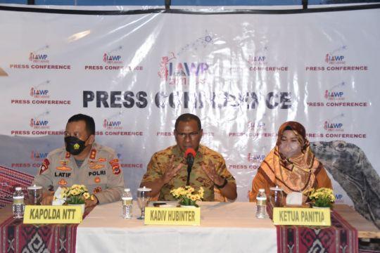 17 negara siap hadiri Konferensi Polwan Sedunia di Labuan Bajo