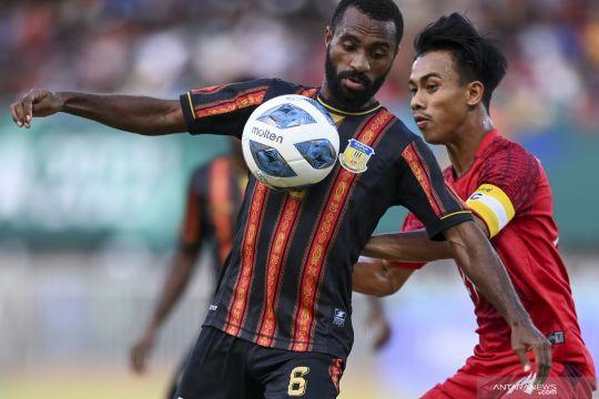 Tim Aceh hanya dapat perak, Fakhri Husaini selamati Papua