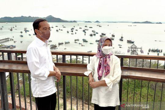 Kemarin, Presiden ke Labuan Bajo hingga Wapres ke Papua Barat