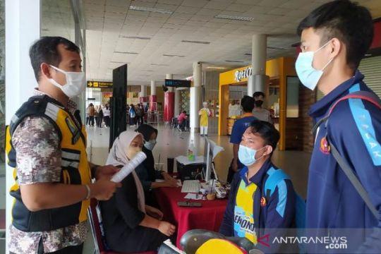 Satgas: Atlet Babel pulang dari PON XX Papua wajib isolasi terpusat