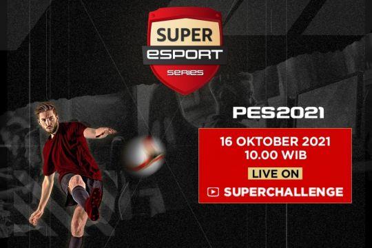 Super Esports Series Season 1 segera memasuki babak kualifikasi.
