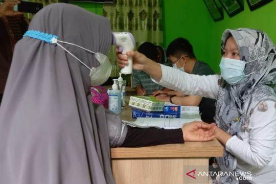 Bertambah 47 orang, pasien aktif COVID-19 di Babel naik 422 kasus