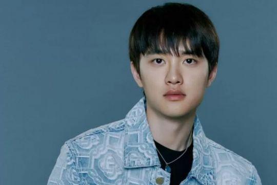 "Syuting film ""The Moon"" selesai, D.O. EXO perankan karakter astronaut"