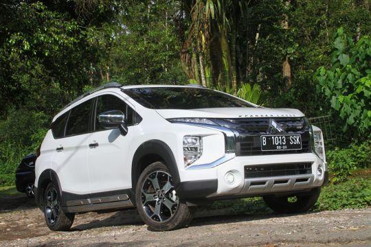 Mitsubishi jual hampir 9 ribu unit September