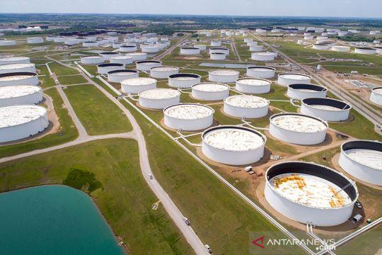 Harga minyak terdongkrak, setelah Saudi abaikan kekhawatiran pasokan