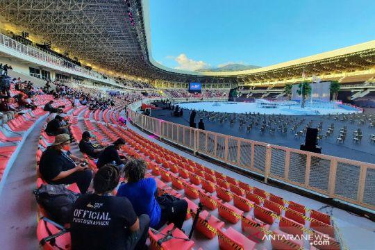 Pemprov Papua apresiasi warga taati mekanisme penutupan PON