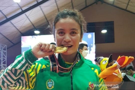 Unimed beri bonus peraih medali PON XX Papua