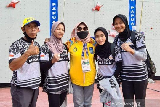Atlet perempuan dominasi medali NTB di PON Papua