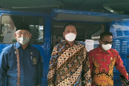 Provinsi Jawa Barat catat kasus perceraian tertinggi selama pandemi
