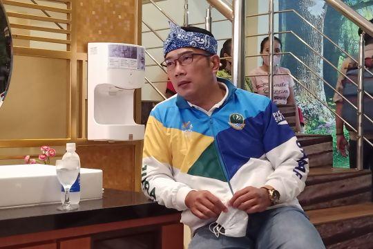 Kang Emil sebut PON Papua momentum paling membahagiakan