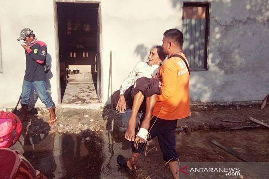 Pengungsian banjir PPU yang pulang ke rumah terus bertambah