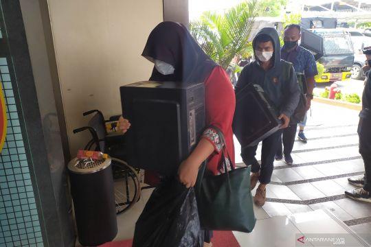 Polda Jabar amankan 89 orang dari Yogyakarta terkait pinjol ilegal
