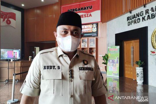 Ketua DPRD Bogor apresiasi TNI penuhi kebutuhan infrastruktur jalan