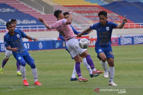 Liga 1: PSIS kalahkan Persik 3-0