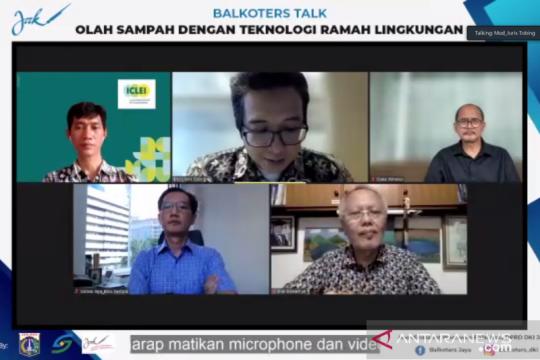 Direktur Sarana Jaya optimis dua FPSA mampu tuntaskan sampah Jakarta