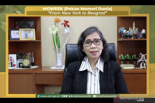 KemenPPPA: ANRI dukung strategi pengarusutamaan gender Indonesia