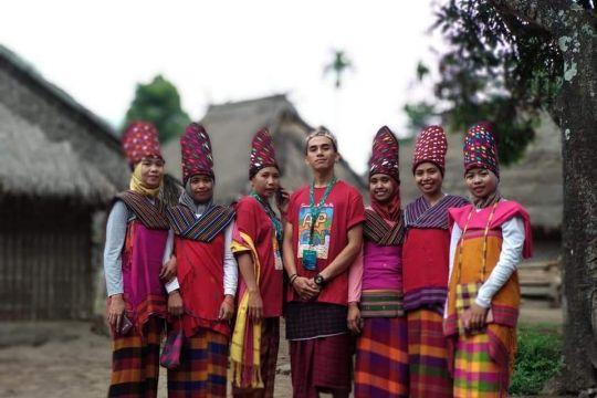 Desa Senaru di Kaki Rinjani targetkan 10 besar desa wisata Indonesia