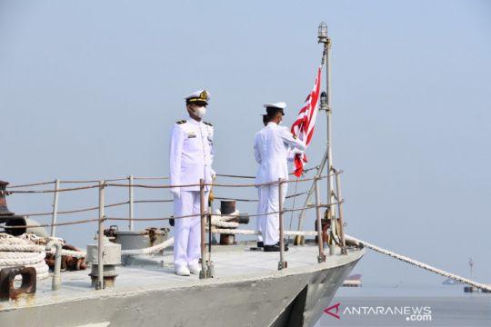 Pushidrosal: Tugas KRI Pulau Rempang-729 di TNI AL telah berakhir