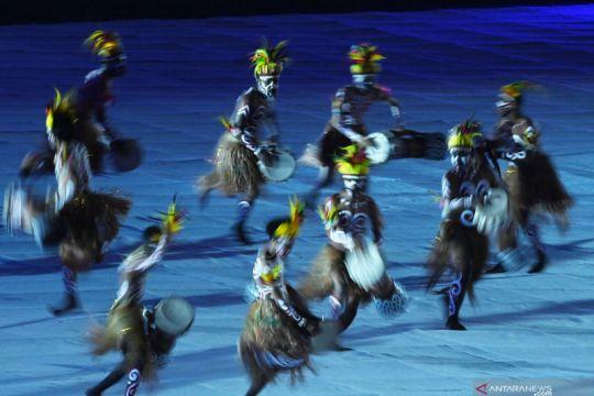 Kebanggaan bukan cuma milik Jabar, catatan peringkat medali PON Papua