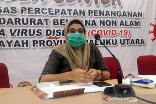 Dinkes sebut kasus aktif COVID-19 Malut 69 orang