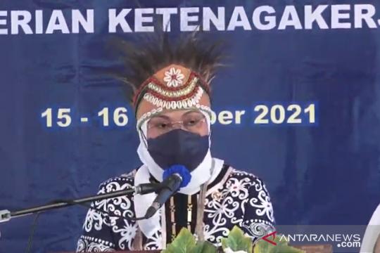 Menaker: Perluasan kesempatan kerja dilakukan di seluruh Indonesia