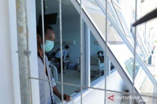 1.530 pasien sembuh dari COVID-19, tertinggi Jabar